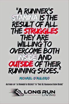 How To Develop A Long Distance Running Mindset - Long Run Living