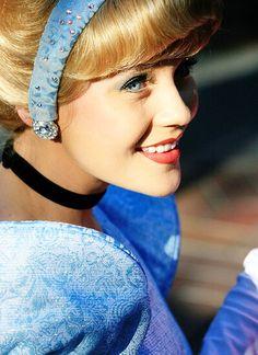 Disney World - Cinderella.
