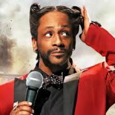 Sit back there and say my hair ain't luxurious, when you know it is, bitch!   ~ Katt Williams