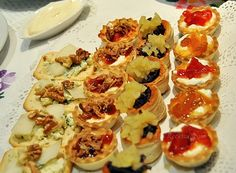 Canapés Ideas Para Canapés, Canapes, Dips, Cheesecake, Snacks, Desserts, Food, Appetizers, Cooking Recipes