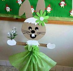 Rabbit craft ideas for preschoolers | Preschool and Homeschool