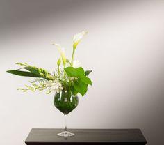 Composizione Ikebana