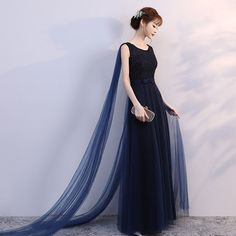 54f20d8de1893 Buy Destine Embellished Sleeveless Evening Gown