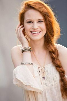 Madelaine Petsch on IMDb: Movies, TV, Celebs, and more… – Photo Gallery – IMDb – Women Fashion Pretty People, Beautiful People, Madelaine Petsch, Cheryl Blossom, Redhead Girl, Beautiful Redhead, Beautiful Smile, Ginger Hair, Girl Crushes