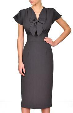 Beautiful dress for curvy women