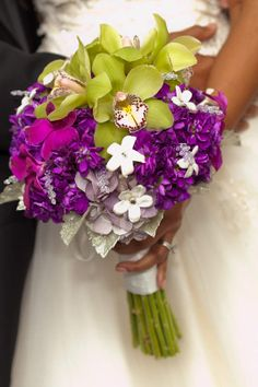#Bride #Bouquet #Wedding #Flowers #Floral #Design