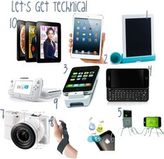 let's get technical about the top tech gifts this year Top Tech Gifts, Let It Be, Technology, School, Tech, Tecnologia