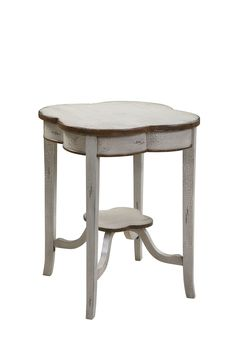Vermont Clover End Table  $450.00