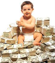 Teach your kids to think like millionaires!