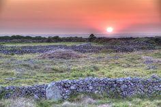 Aran Island (Inishmore)