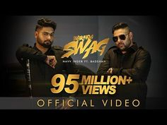 Wakhra Swag | Official Video | Navv Inder feat. Badshah | New Video Song - YouTube