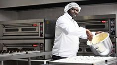 For Njabulo Sithole, it has been a long journey from his childhood dream of having his own business to owning a successful bakery in Maphephetheni.