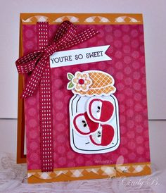 Stamps, Paper, and Ink: 2012 Artisan Projects for September Part 3