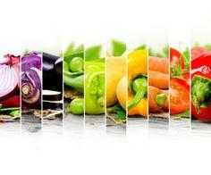 I tagli delle verdure: da julienne a mirepoix