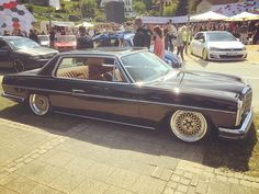 #superb #austria #worthersee #mercedesbenz #coupe #w114 #w114coupe #luxury