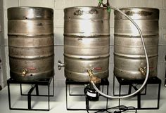 Homebrewing Rig Promo Code Complete All Grain Brewing System for $1299 http://homebrewingdeal.com/