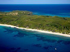 A 'must see' destination in Fiji, Yasawa Island Resort & Spa