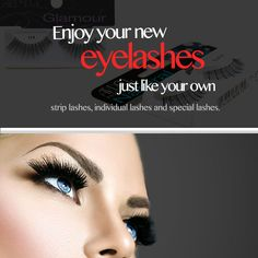 822fb997f6f Enjoy your new eyelashes just like your own Find your style @ www.ikatehouse.com  starting from $1.29! #eyelahses #cheap #affordable #lashes #ikatehouse ...