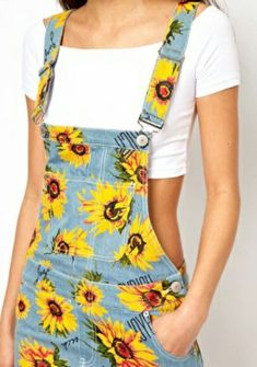 Free Shipping 2018 New Sleeveless Top - SUNFLOWERS by VIDA VIDA Free Shipping Exclusive Free Shipping 2018 Wholesale Price Cheap Price Cheap Sale Authentic oETCBiCA