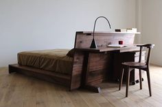 Furniture by Hirashima in Japan, Caramella Collection | Remodelista