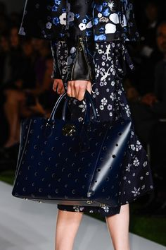 Mulberry Spring 2013 RTW Collections