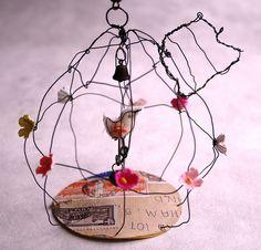 bird cage http://www.flickr.com/photos/14461380@N00/