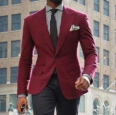 Not my color, but slick