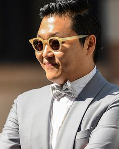 Psy - Who Should Be TIME's Person of the Year 2012? - TIME