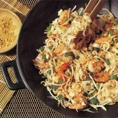 pad thai - my girls love this from lulus noodles (penny especially likes that she can say lulu AND pad thai) Click The Image For Free Girls Dating Secrets!
