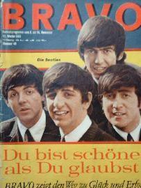 The Beatles on Bravo
