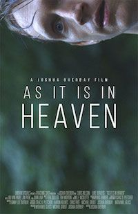 """""""As It Is in Heaven,"""" a NYT Critics' Pick, dealing with #cults, #SpiritualAbuse, etc. Visit http://asitisinheaventhemovie.com/ to see if it's showing in a city near you."""