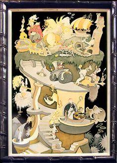 Dr. Seuss - Theodor Seuss Geisel