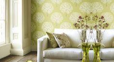 View | Wallcoverings | Prestigious Textiles