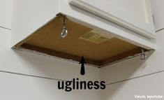 ugliness