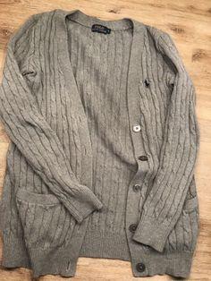 2d652e44794ee7 Exklusive Versand Schöne Strickjacke zu verkaufen. Kaum getragen daher wie  neu,Ralph Lauren Strickjacke