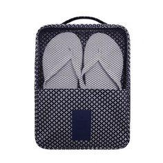 Multifunction Shoes Bags - Navy Classic - KORENKAB #korenkab #bags #shoesbags…