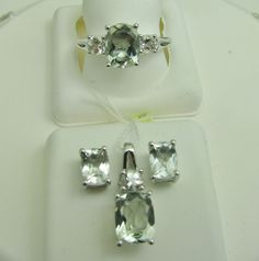 US $150.00 New with tags in Jewelry & Watches, Fine Jewelry, Fine Jewelry Sets