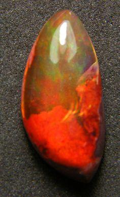 Mexican cantera opal