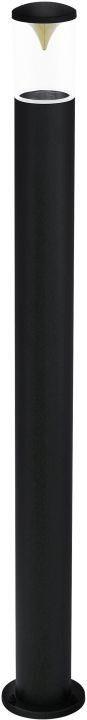 Eglo Außen-LED Stehleuchte Penalva Jetzt bestellen unter: https://moebel.ladendirekt.de/lampen/stehlampen/standleuchten/?uid=da747fd5-2878-5aa0-91d8-5d3b2f52a58b&utm_source=pinterest&utm_medium=pin&utm_campaign=boards #stehlampen #leuchten #lampen Bild Quelle: www.topmarken24.de