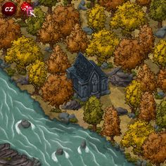 Fantasy Map, Mists, Make It Yourself, Water, Outdoor, Rpg, Gripe Water, Outdoors, Outdoor Games