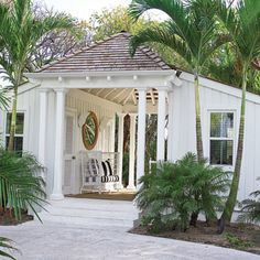 Styled Chaos Entry THE DUNMORE Harbour Island Bahamas