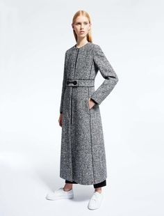 Max Mara Atelier   Fall 2016 Ready-to-Wear Collection   Vogue Runway