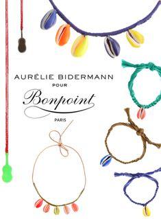 Aurélie Bidermann collection for Bonpoint