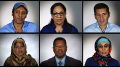 Prominent members of the Muslim community describe the challenges facing Muslims in America, especially in this time of terror and the 2016…
