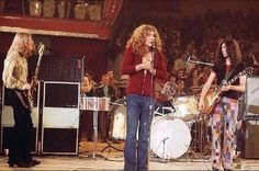 Circus Krone-Bau, Germany, 8/3/1970.