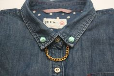 how about a collar chain