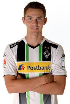 Branimir Hrgota Borussia Mönchengladbach
