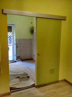 Esterno grigio su pinterest esterni delle case grigi - Piastrelle bianche 30x30 ...