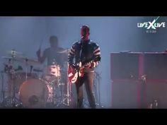 Queens of the Stone Age - live @ Rock In Rio, Rio de Janeiro, Brazil - 09/24/2015. Full concert, set list: 0:06 Intro - Singin' in the Rain 0:42 A Clockwork ...