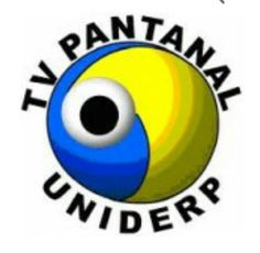TV Pantanal - Universidade Anhanguera Uniderp - Campo Grande MS / Brasil